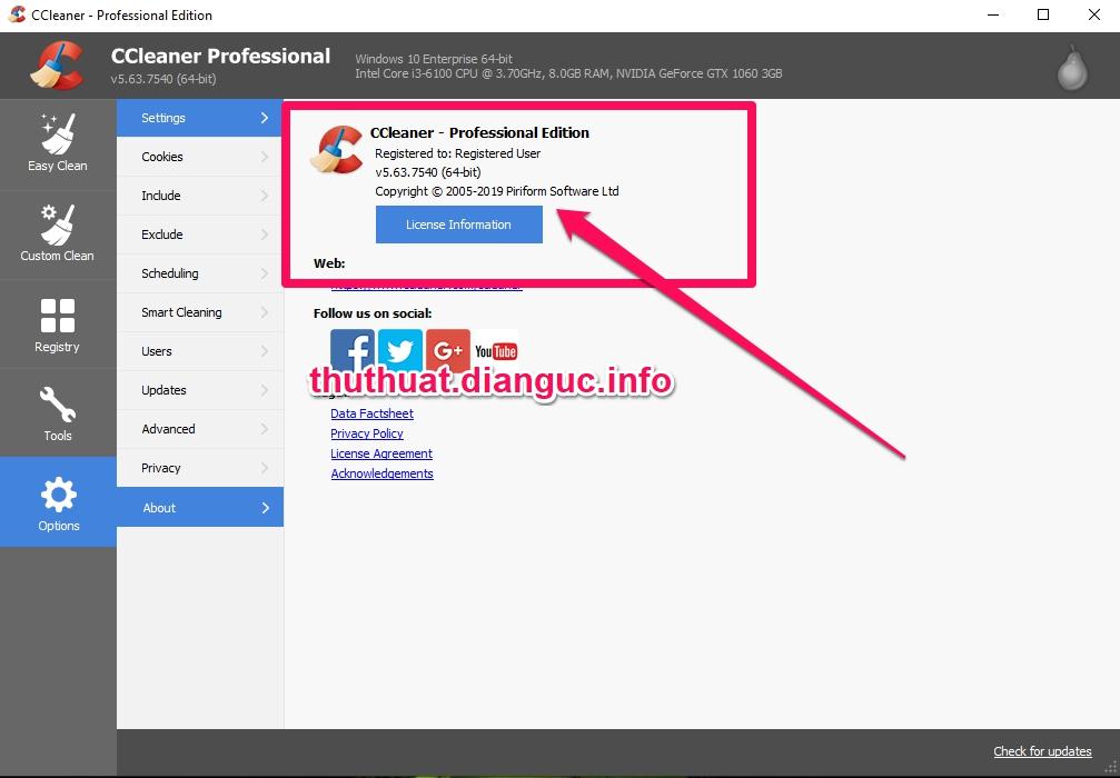 tie-smallDownload CCleaner v5.63.7540 Full Key miễn phí mới nhất