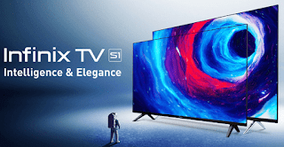 Review: Infinix Smart TV S1 55 inch Price and specifications