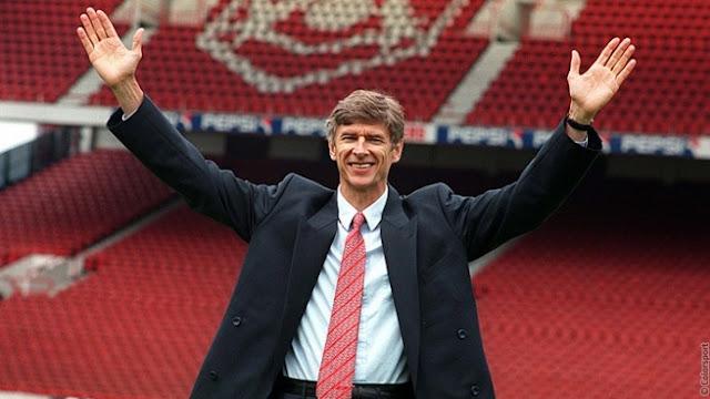 Arsenal Konfirmasi Arsene Wenger Telah Tanda Tangani Kontrak Baru Berdurasi Dua Tahun