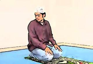 Filosofi Salam dalam Shalat