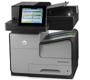 HP Officejet Enterprise X585
