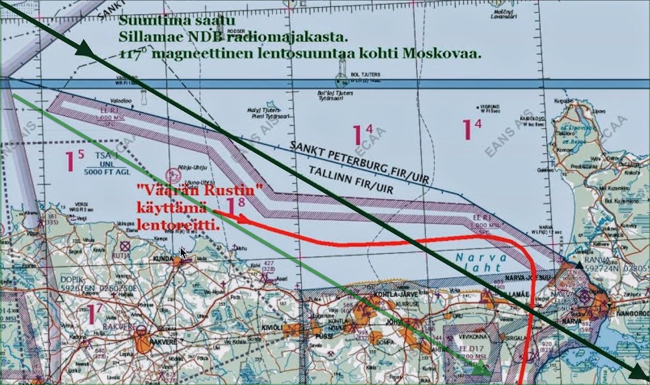 Pekka Suikka varamust