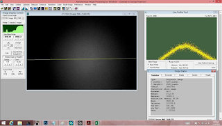 Palmia Observatory uses AIP4WIN to study lens vignetting and correction