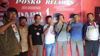 Jelang Muscab, Dukungan PAC Kota Cirebon Menguat Ke Edi Suripno