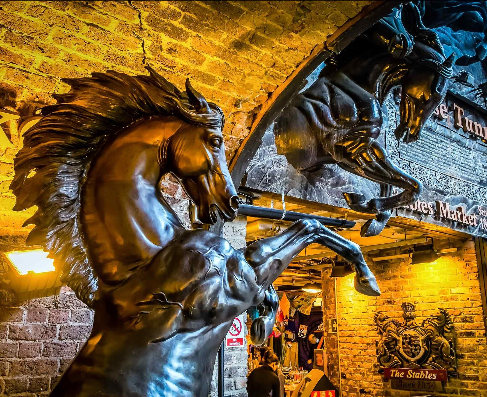 Best Things You Can't-Miss To Do In London - Camden