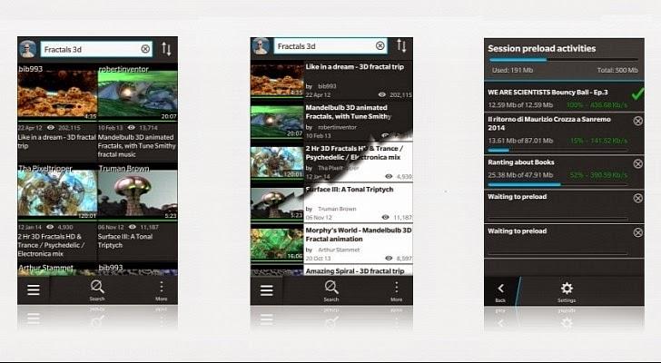 aplikasi untuk download video youtube lewat blackberry