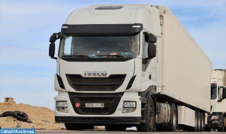 مالي تدين بشدة 'الهجوم الجبان والهمجي' على قافلة تجارية مغربية في مدينة ديديني (بيان صحفي صادر عن AE)