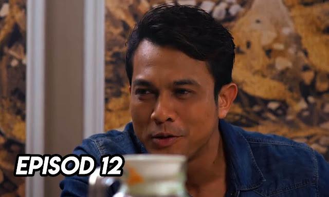 Drama Sabarlah Duhai Hati Episod 12 Full