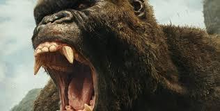 King Kong serie