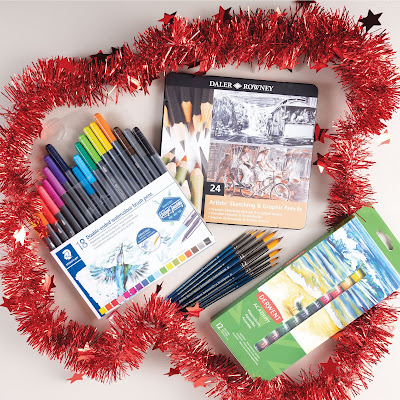 Students Christmas Giveaway bundle