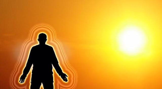 Sintomas da mudança energética