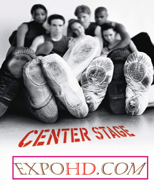 Center Stage 2000 IMDb 480p | BluRay 720p | Esub 1.3Gbs [Watch & Download Here]