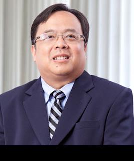 Gambar Menteri Keuangan Bambang Brodjonegoro