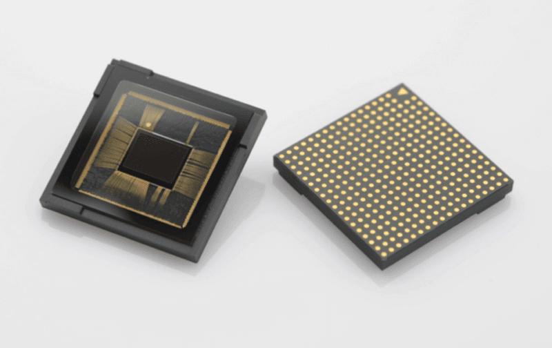 ISOCELL sensors