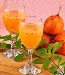 Resep minuman indonesia es markisa spesial (istimewa) praktis mudah segar, nikmat, enak
