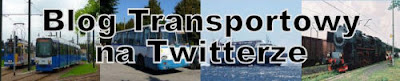 Blog Transportowy na Twitterze