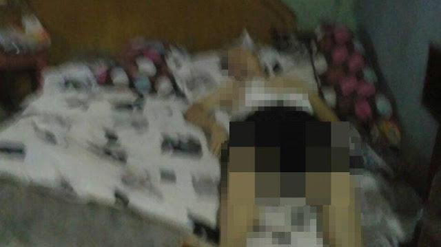 Diantar Suami Layani Pelanggan, PSK Asal Solo Tewas di Kamar Hotel di Jogja