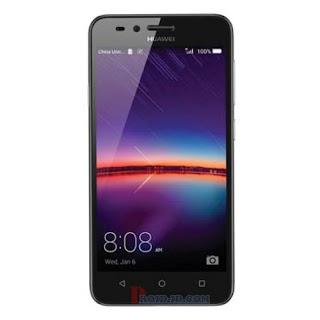 Cara Flash Huawei LUA-U22 (Y3 II) Bootloop Via PC [100% OK]