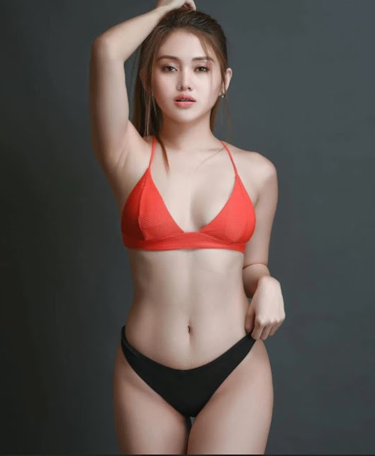 LOOK: Charlene Pega Sexy Photo, Masarap Pegain