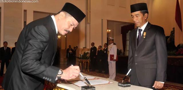 Penyokong Jokowi, Aktivis Tidak Yakin Pemerintah Beri Sanksi Berat Lion Air
