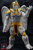 Power Rangers Lightning Collection King Sphinx 15