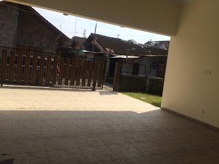 Rumah Dijual di Jalan Magelang Dekat Sindupark Jogja Siap Huni 2