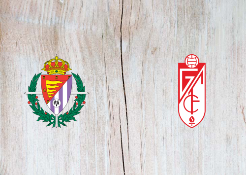 Real Valladolid vs Granada -Highlights 24 September 2019