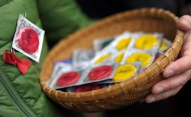 Sacarse el preservativo sin permiso de la pareja será delito en California