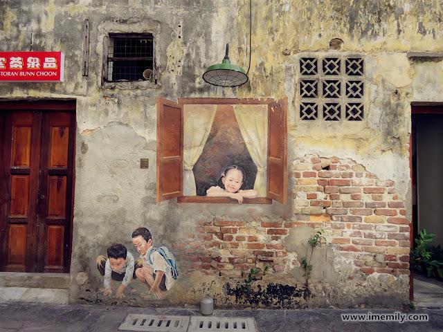 Hidden Corners in Kwai Chai Hong