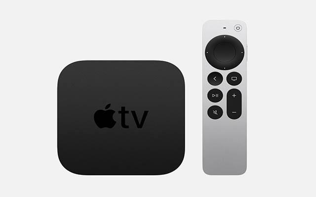 جهاز ابل تي في Apple TV 4K