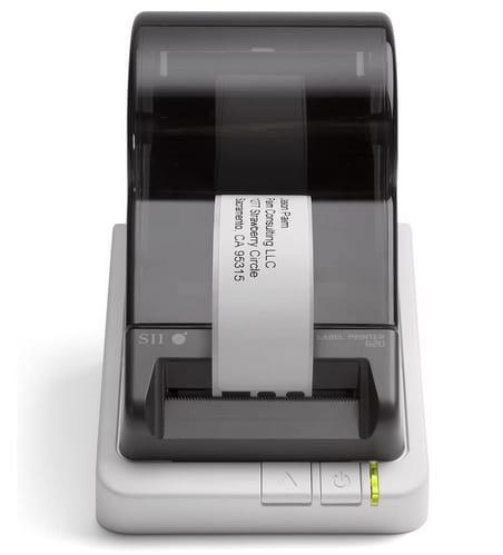 Seiko Instruments Smart Label Printer 620
