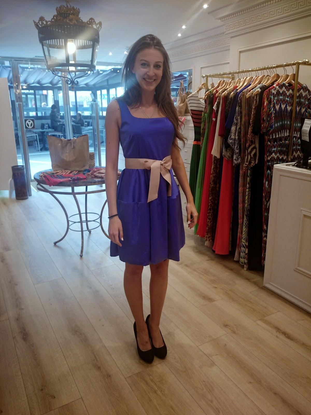 95b5e5d02 Vestidos de fiesta en gijon – Vestidos hermosos y de moda 2018