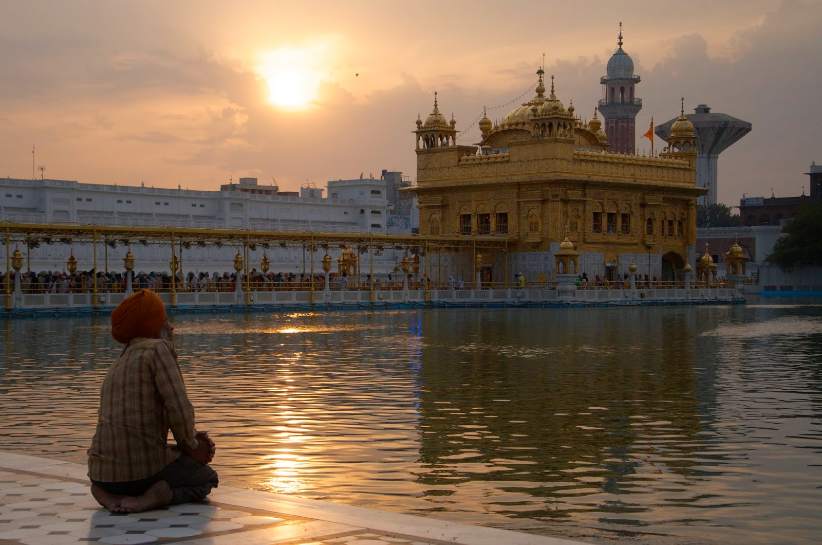 Great Car Wallpapers Bombayjules Scenes From The Golden Temple Amritsar