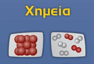 Ορισμένα «ολισθηρά» σημεία στη Χημεία Γ΄ Λυκείου