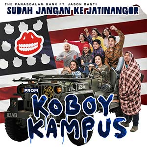 Chord Kunci Gitar Sudah Jangan Ke Jatinangor The Panasdalam Bank feat Jason Ranti
