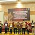 Apresiasi Kinerja, Kanreg I BKN Berikan Penghargaan Kepada Instansi