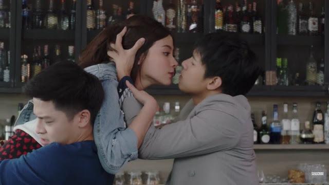 Phim Công Chúa Hạt Cát - Jao Ying Med Sai (2019)