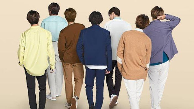 BTS Akhirnya Terpilih Sebagai Brand Ambassador Tokopedia