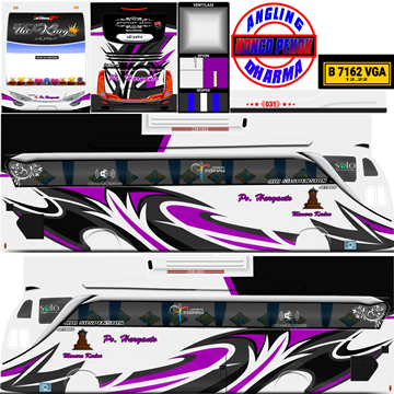 livery shd po haryanto 031 the king