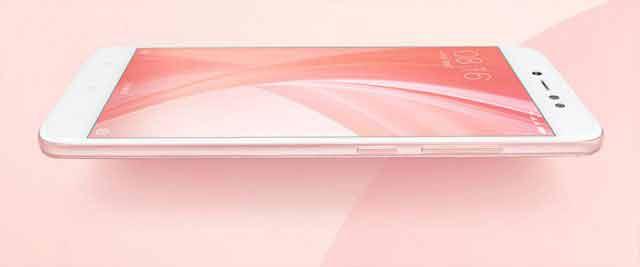 شاومي تزيح الستار رسميا عن هاتف Xiaomi Redmi 5A