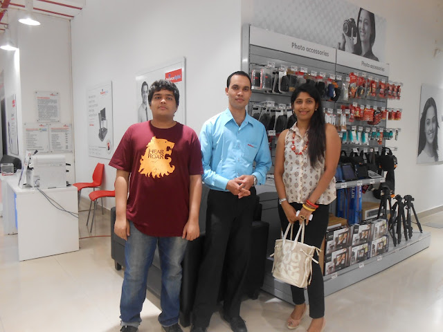 My Experience At The Reliance Digital Store