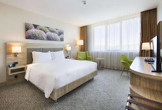 ısparta otelleri ve fiyatları hilton garden inn ısparta