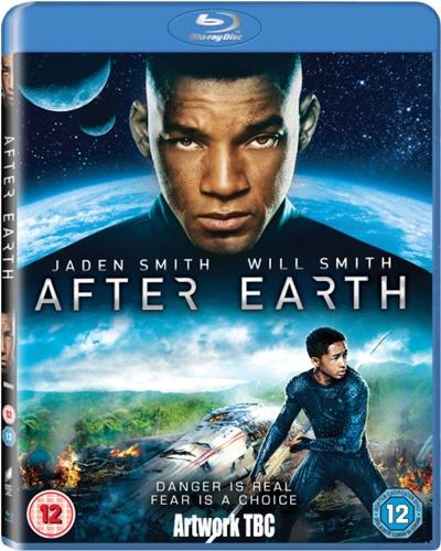 Después de la Tierra 1080p HD