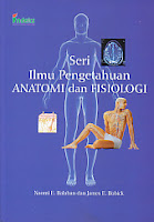 Seri Ilmu Pengetahuan Anatomi dan Fisiologi