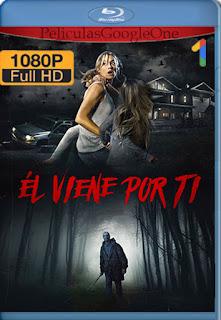 El Viene por Ti [2019] [1080p BRrip] [Latino-Inglés] [LaPipiotaHD]