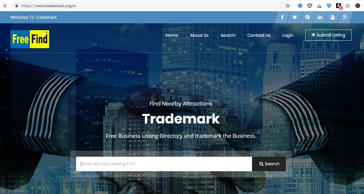 POST FREE PROFESSIONAL BUSINESS LISTING at FreeFind