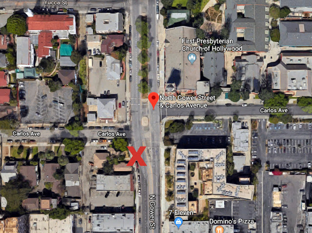 los angeles murder files Chris castellanos, 1988–2006 the no 18 bus ambles down whittier boulevard every 10 minutes on weekday mornings, letting its mostly low-income riders on and off as.