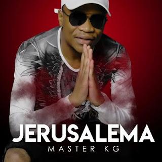 Master KG - Jerusalema (Album)