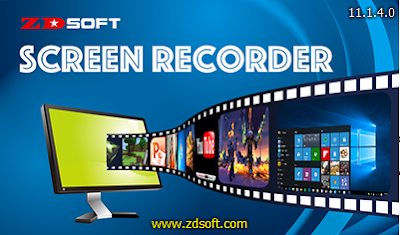 ZD Soft Screen Recorder 11.1.10 Serial Key- Technicalvkay.com