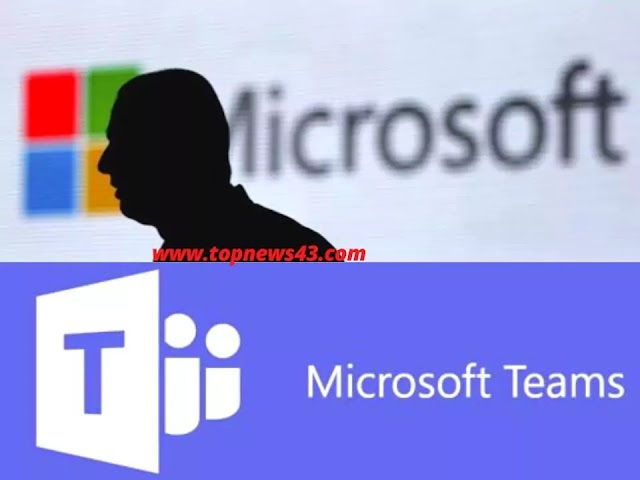 Home Office Rush Caused Problems For Microsoft Teams
